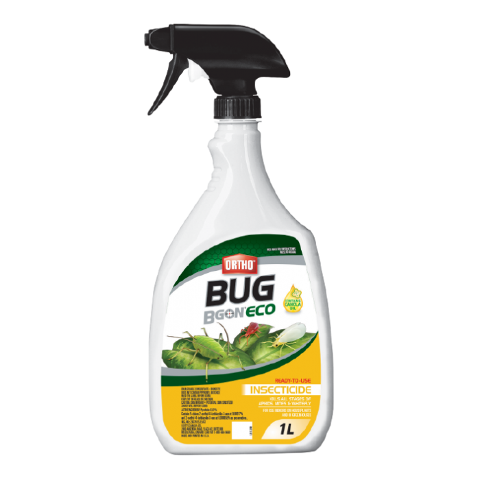 Ortho Bug B Gon ECO Insecticide prêt à l'emploi (1L)