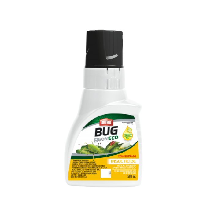 Ortho Bug B Gon ECO insecticide concentré (500ML)