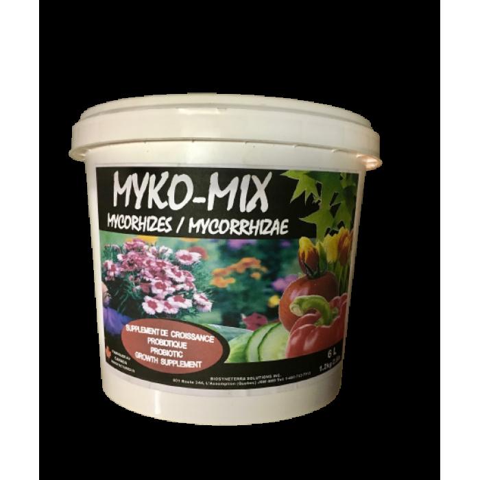 MYKO-MIX  Mycorhizes (6L)
