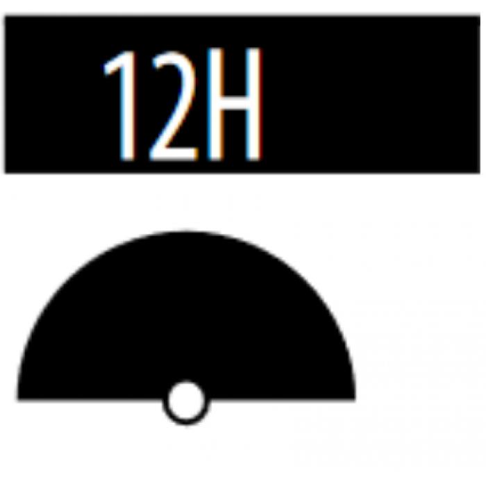 Buses pour tuyères nozzle 12H
