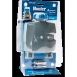 Hunter Minuteur de robinet Bluetooth 2 zones - Boutiquehortiplan
