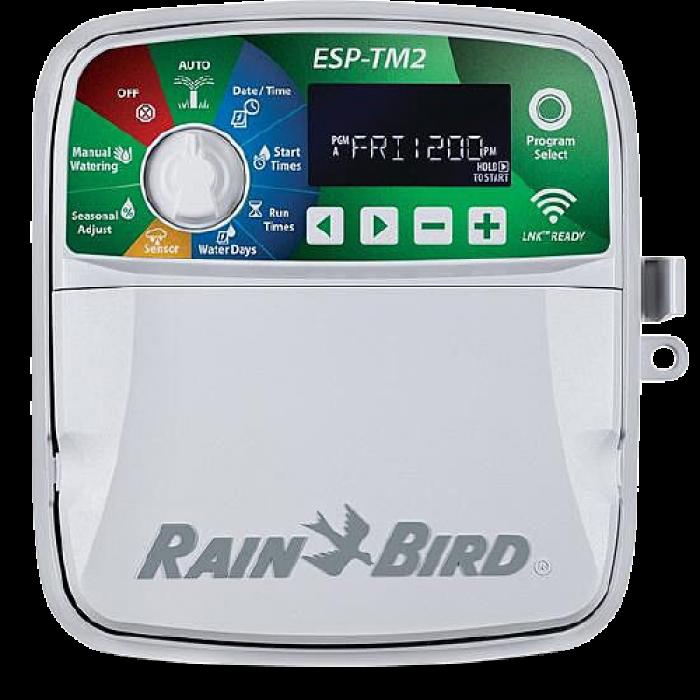 BoutiqueHortiplan.ca | Rainbird Controleur ESP 6 stations WIFI disponible